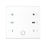 Glass Touch t6 white
