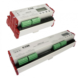 DMX2CC, DIN Rail, 6 channel